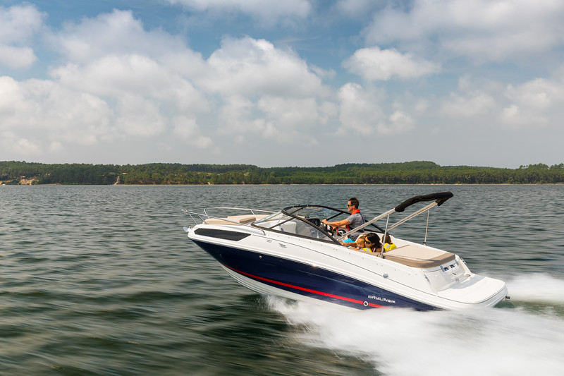 BAYLINER VR 5 CUDDY