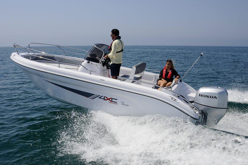 Ranieri 4XC H 20 CC