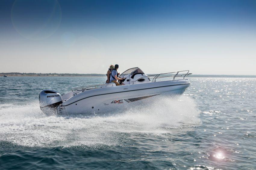 Ranieri 4XC H 24 SD