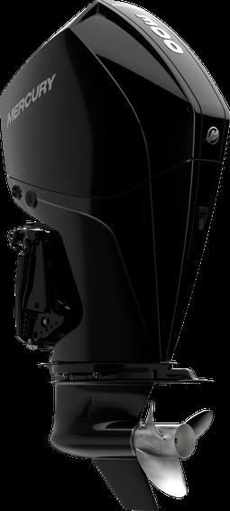 MERCURY VERADO 250 300 hp