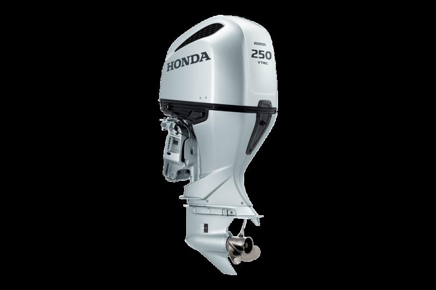 Honda BF 250 iST